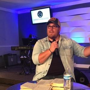 Alan Lisenbe - Praise & Worship Leader / Singing Guitarist in Conroe, Texas