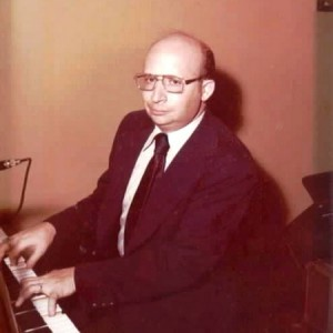 Alan Marchand - Keyboard Player in Little Elm, Texas