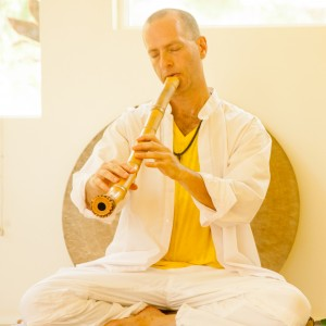 Alan Roth - New Age Music in Honolulu, Hawaii