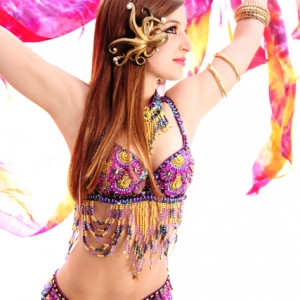 Alana Shea - Belly Dancer in Austin, Texas