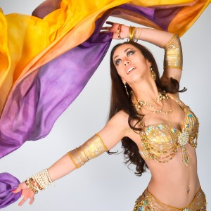 Alashiya - Belly Dancer in Somerville, Massachusetts