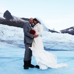 Alaska Wedding Adventures