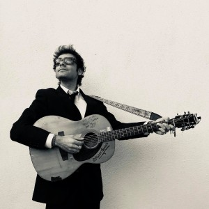 Albert Romiel - Singing Guitarist / Wedding Musicians in Greenwich, Connecticut
