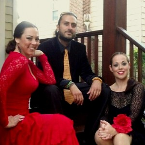 Alberto el Mamífero - Flamenco Group / Spanish Entertainment in New York City, New York