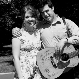 Alby and Kate - Americana Band in Oglesby, Illinois