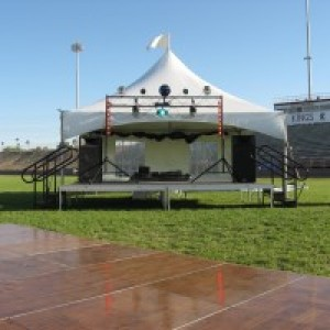 Aldos Music - Mobile DJ / Event Planner in Yuma, Arizona