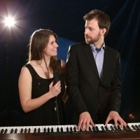 Alec & Cait - Singing Group / Singing Pianist in New York City, New York