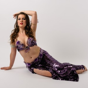 Julie Aime - Belly Dancer / Middle Eastern Entertainment in Hamilton, Ontario
