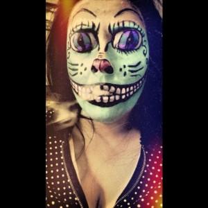 Alejandra Face Painting and Art