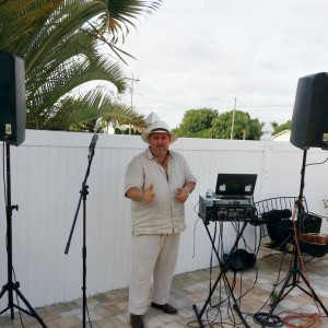Alejandro Fernandez Music Man - One Man Band / Latin Band in Lake Worth, Florida