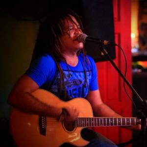 Alejandro Hilton - Composer in Nashville, Tennessee