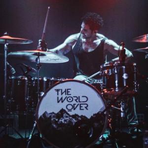 Alejandro Mercado - Drummer in Los Angeles, California