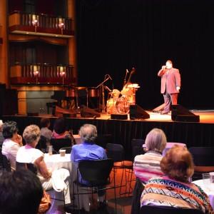 Alejandro Munoz Pelayo - Opera Singer in Santa Ana, California