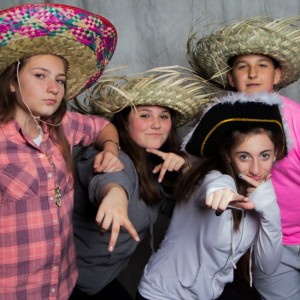 Alesca Photo Lounge - Photo Booths / Wedding Entertainment in Mahopac, New York