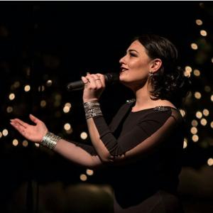 Alessandra Paonessa - Classical Singer in Toronto, Ontario