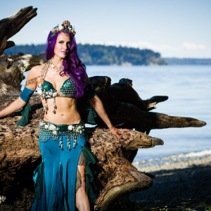 Alessandra - Belly Dancer in Seattle, Washington