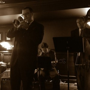 Alex Abramovitz & his Swing'N KC Jazz - Swing Band / Dixieland Band in Kansas City, Missouri