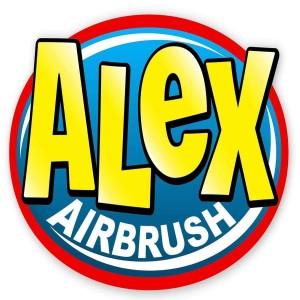 Alex Airbrush