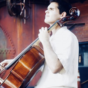 Alexander Downs - Cellist in Jacksonville, Florida