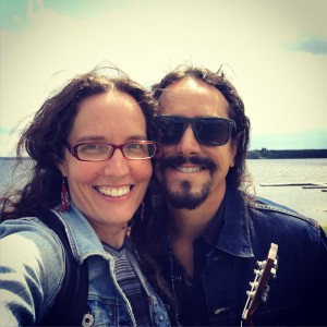Alex & Brandi Castillo (worship rebels) - Christian Band in Pooler, Georgia
