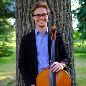Alex Chambers-Ozasky, Cellist & Teacher - Cellist in Chicago, Illinois