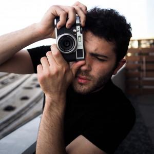Alex Ciaramitaro - Photographer in Spring Hill, Tennessee