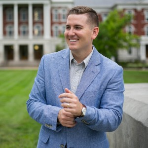 Alex Demczak - Business Motivational Speaker / Motivational Speaker in Columbia, Missouri