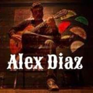 Alex Diaz - Classical Guitarist in Miami, Florida