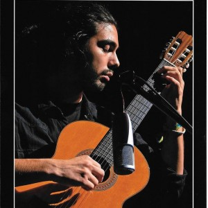 Alex Gonzalez - Classical Guitarist