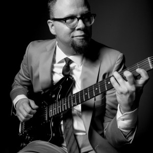 Alex Gordon - Jazz Guitarist in Atlanta, Georgia