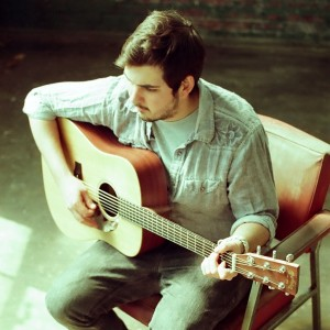 Alex Hunnicutt - Singer/Songwriter / Indie Band in Greer, South Carolina