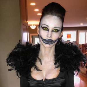 Alex J Art - Face Painter / Outdoor Party Entertainment in Calgary, Alberta