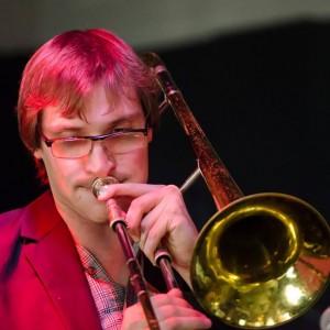 Alex Jacobius - Trombone Player in Santa Monica, California