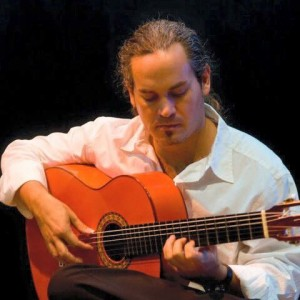 Alex Jordan Guitarist - Guitarist / Flamenco Group in Valencia, California