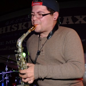 Alex Lacy - Saxophone Player in Jacksonville, Florida