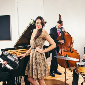 Alex & Nora - Jazz Band / Wedding Band in Brooklyn, New York