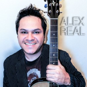 Alex Real - Guitarist in Rogers, Arkansas