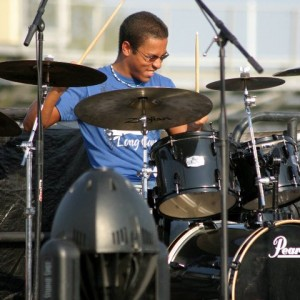 Alex Ruata - Drummer in Tomball, Texas
