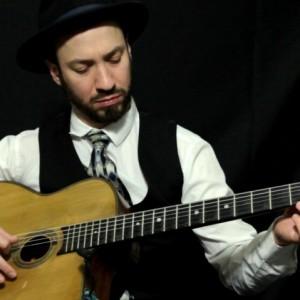 Alex Simon Vintage Swing Ensemble - Swing Band in Brooklyn, New York