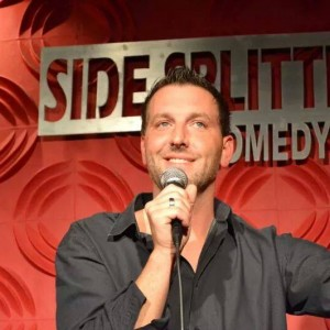 Alex Stokes - Stand-Up Comedian in Knoxville, Tennessee