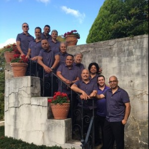 Alex Torres & His Latin Orchestra - Salsa Band / Latin Band in Albany, New York