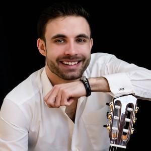 Sasha Kolpakov - Guitarist in Los Angeles, California