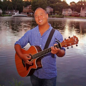 Alex W Young - Singing Guitarist / Street Performer in Baltimore, Maryland