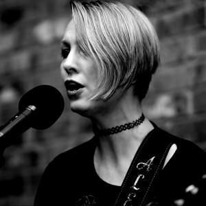 Alex Winters - Singing Guitarist in Georgetown, Texas