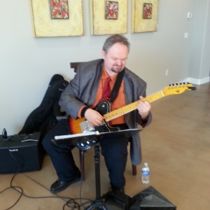 Alex Zawilak - Guitarist in Chandler, Arizona