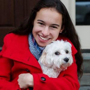 Alexa D'Ambrosio - Singer/Songwriter / Pop Singer in Providence, Rhode Island