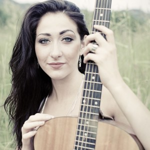 Alexa Rose - Singing Guitarist / Wedding Musicians in Asheville, North Carolina