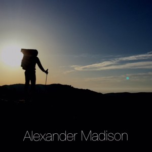 Alexander Madison - Singing Guitarist in Columbia, South Carolina
