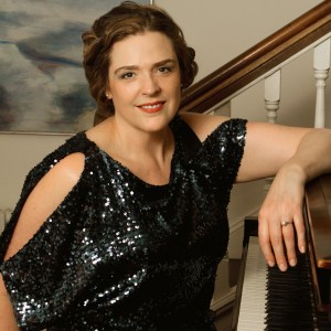 Alexandra Frederick - Pianist / Singing Pianist in New York City, New York