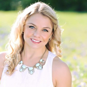 Alexandra Jensen - Christian Speaker in Tulsa, Oklahoma